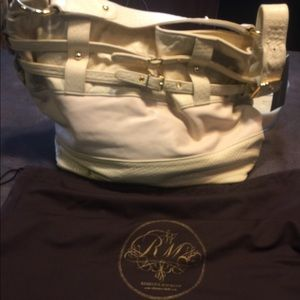 Authentic Rebecca Minkoff handbag